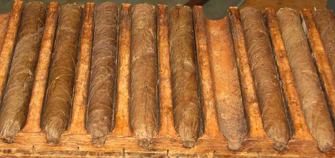 Baarl's Roem sigaren