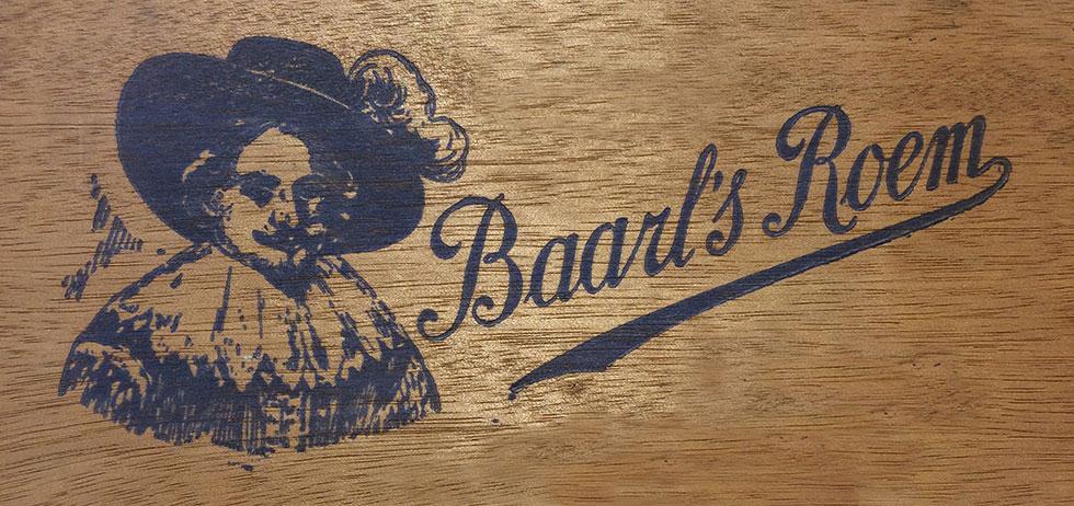 Baarl's Roem deksel